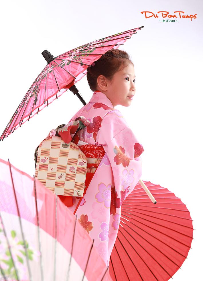ニコニコなお宮参り撮影とお姫様な七五三撮影!