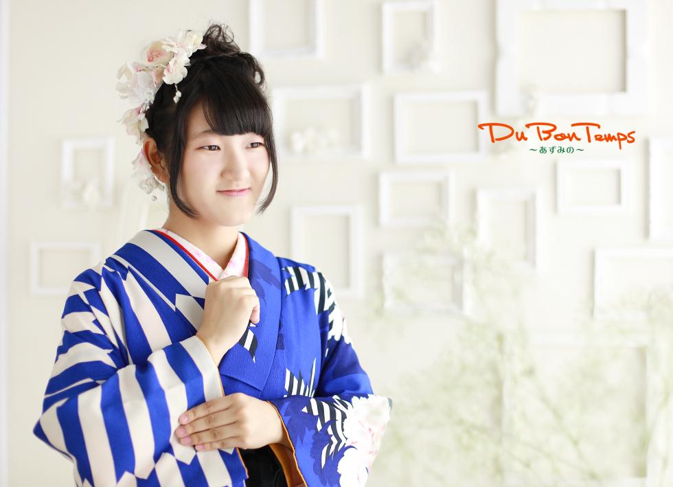 可愛い笑顔いっぱハーフバースデー撮影!とドレスも一緒に卒業袴撮影!