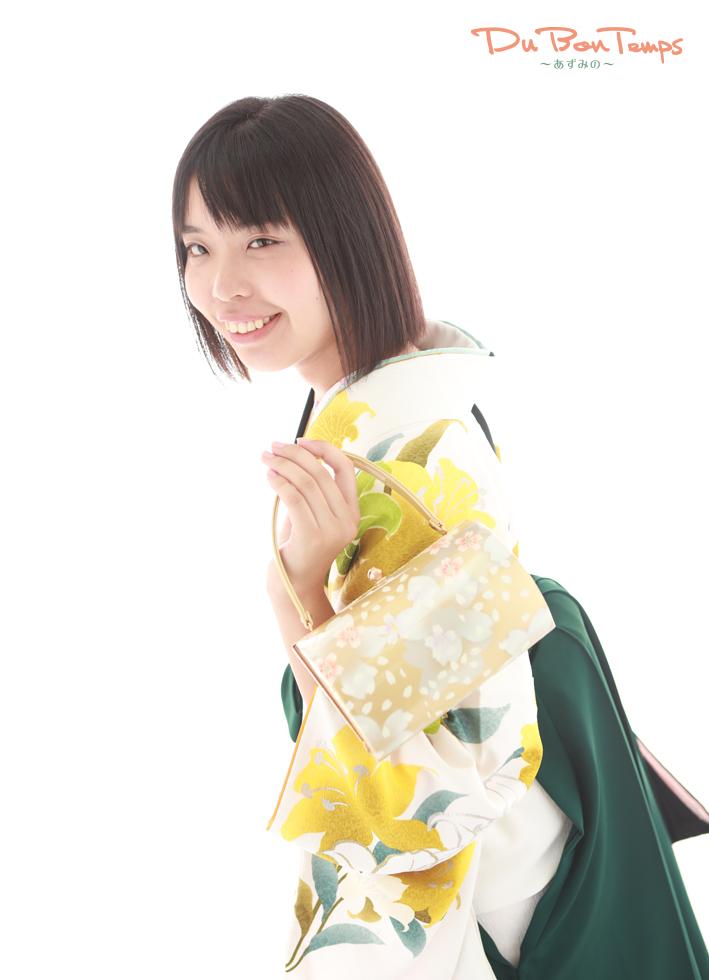 卒業袴と七五三!そしてご家族撮影とスーツでの成人式撮影!