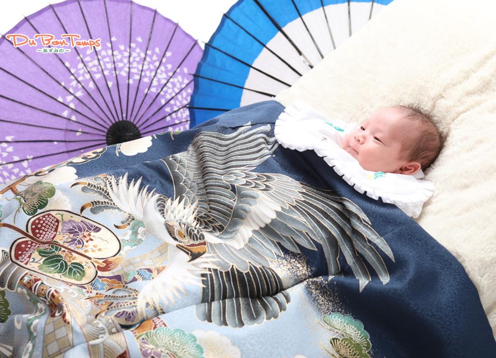 式まであと2ヶ月!卒業袴撮影とお宮参り撮影!