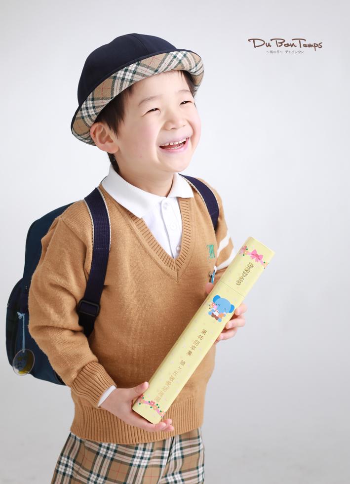 入学キャンペーン撮影延長しました!
