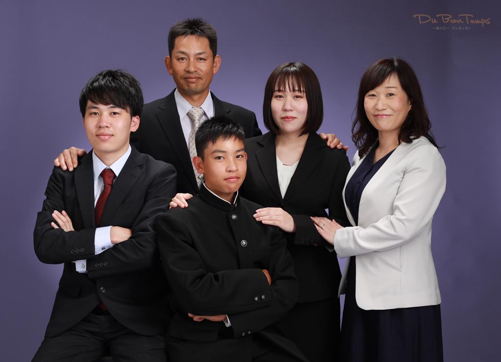 夏休みに卒業袴前撮り!家族で撮影!癒されたマタニティフォト!