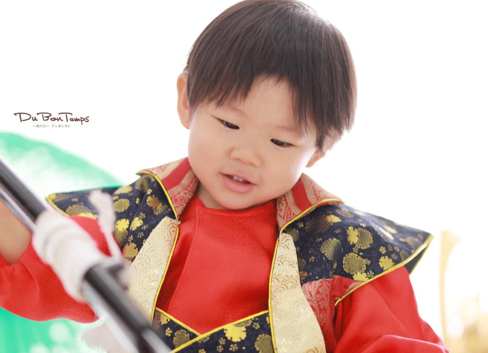 ドキドキの七五三!キレイな卒業袴!ニッコリお節句祝い!