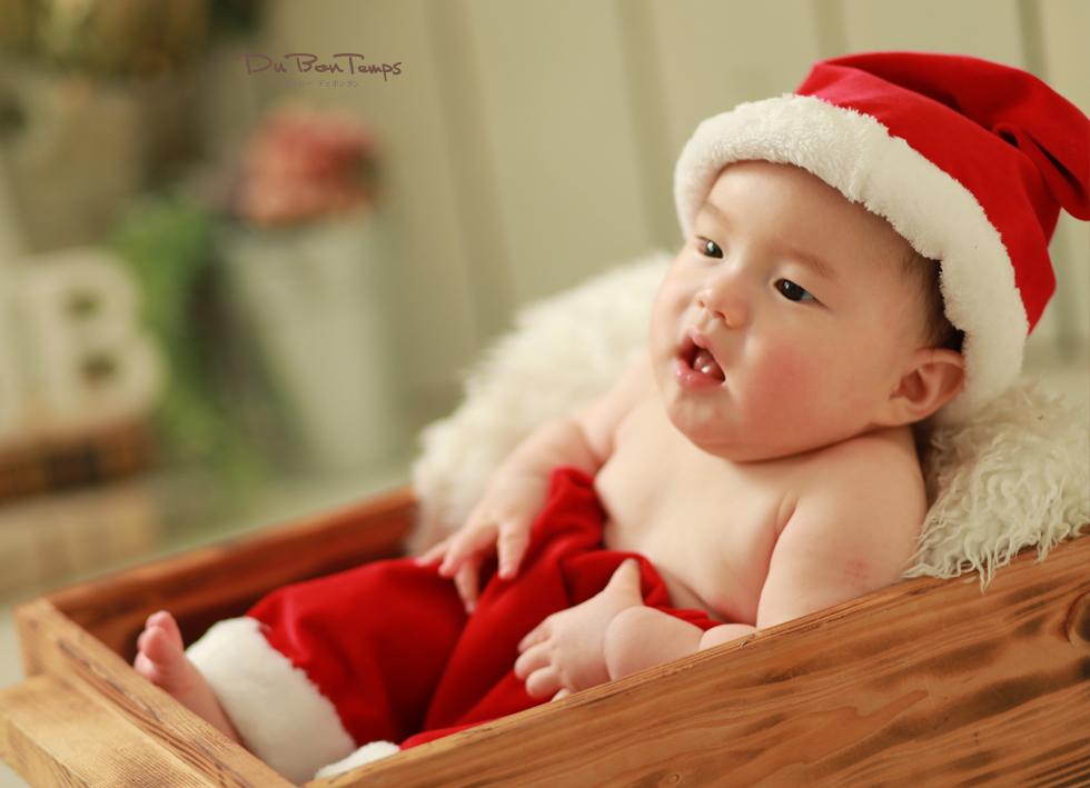 クリスマスセットのハーフバースデーキャンペーン!