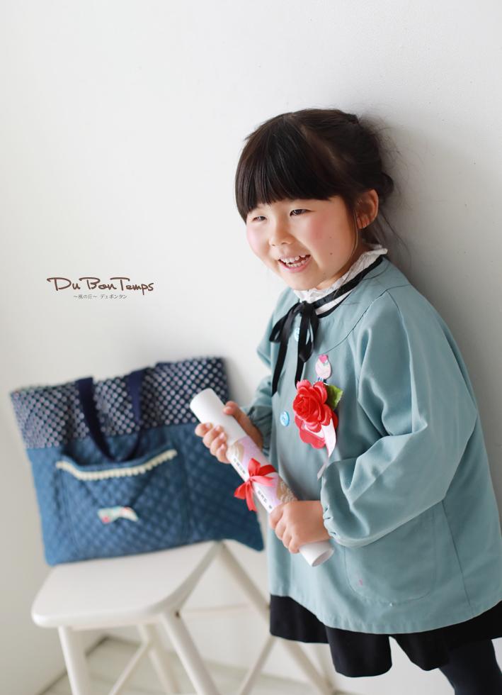 桜満開入学おめでとう!新一年生写真撮影!
