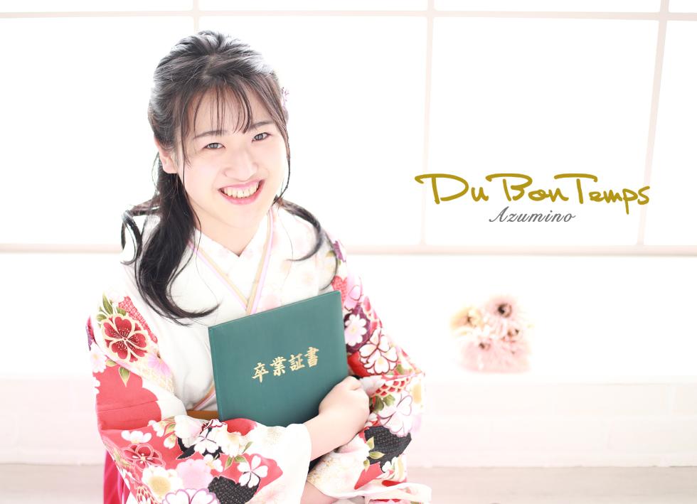 楽しすぎる七五三!初めての撮影お宮参り!プラスワンドレスで卒業袴!