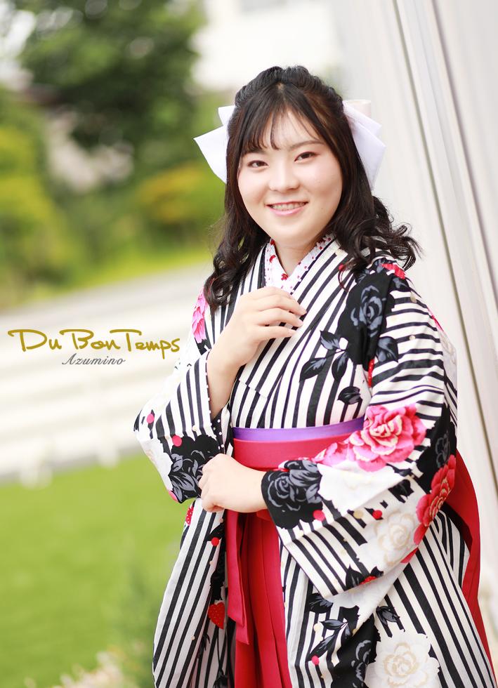 みんなキラキラ!成人振袖・バースデー・卒業袴・お宮参り!