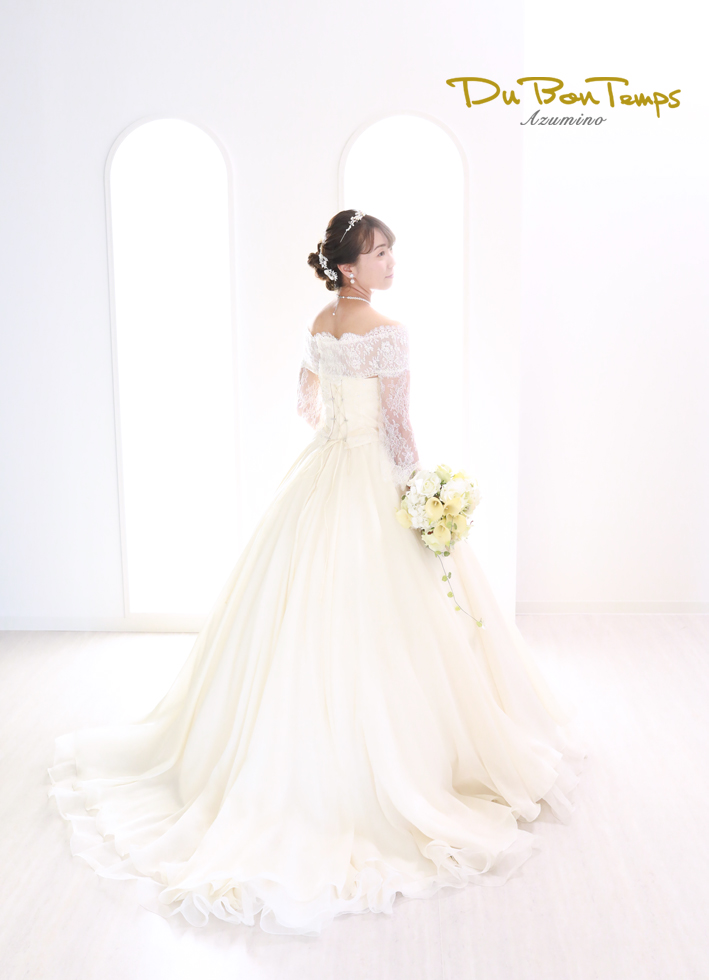 LOVELOVE WEDDING  おめでとうマタニティ!